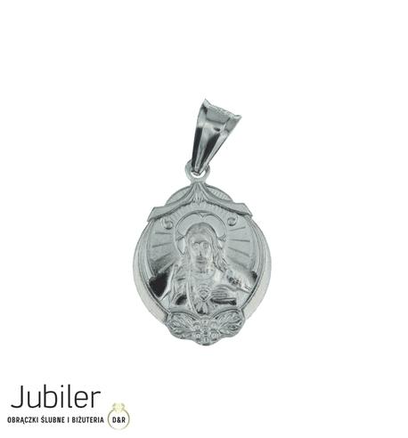 Medalik srebrny pr.925 (1)